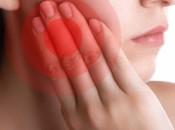 Абсцесс, локализованный на щеке: что делать при наличии гноя внутри