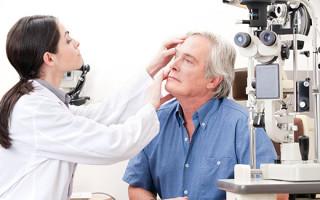 Абсцесс, возникший на веке: причины появления и методы лечения