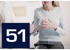 Можно ли женщине с ВПЧ 51 типа полноценно жить