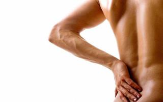 Гнойное воспаление копчика: как устранить абсцесс