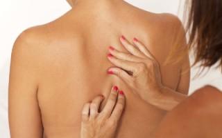 Липома на спине и пояснице: причины появления