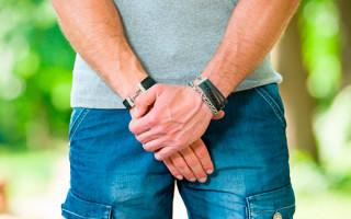 Гнойное воспаление на половом члене: как устранить