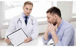 Бородавки на пенисе и в паху у мужчин: причины и опасность локализации