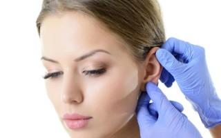 Причины появления и правила удаления черных точек в ушах