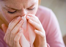 Скопление гноя в носоглотке: причины и методы лечения