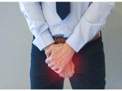 Папилломы на мошонке: причины, диагностика, опасность и методы лечения