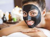 Как избавиться от черных точек в домашних условиях: рецепты масок