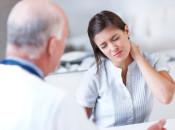 Что делать если папиллома на шее покраснела, воспалилась и болит