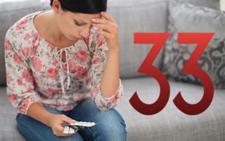 Вирус папилломы 33 типа у женщин: диагностика, опасность и методы лечения