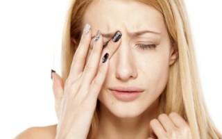 Причины появления чирия на глазу и возможные осложнения