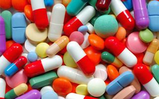 Обзор эффективных аптечных лекарств от папиллом