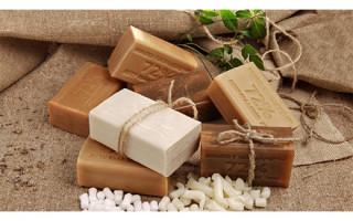 Особенности домашнего лечения папиллом хозяйственным мылом: инструкция и эффективность