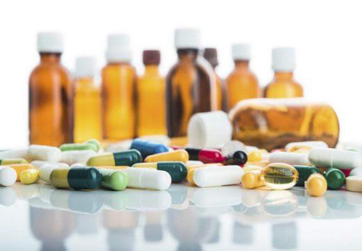 разновидности антибиотиков