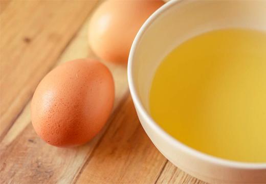 яйца и белок