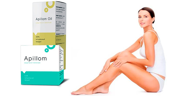 комплекс apillom-oil