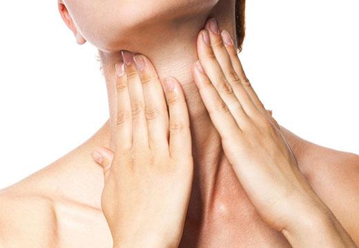 проблемная кожа на шее