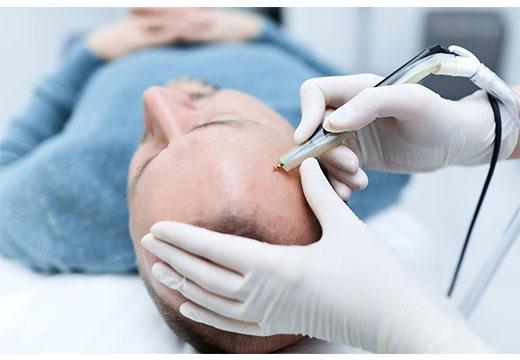 Радиоволновой метод лечения