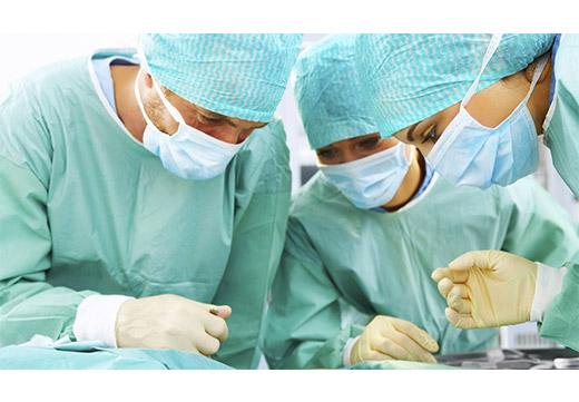 Удаление бородавки хирургическим путем