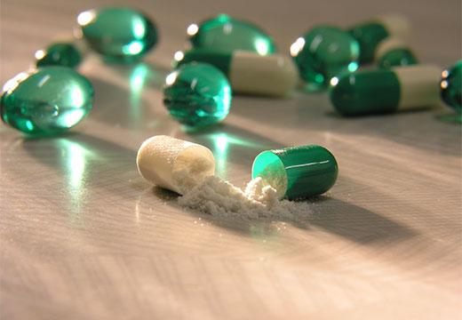 таблетки в оболочке от вируса папилломы