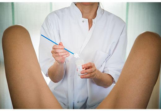 диагностика впч у женщины