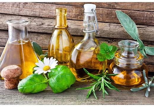 Лечение бородавок травами и растениями