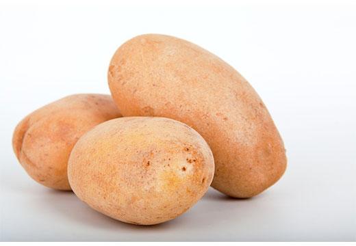 Три картофеля