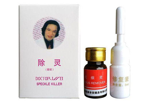 средство Доктор Вэй