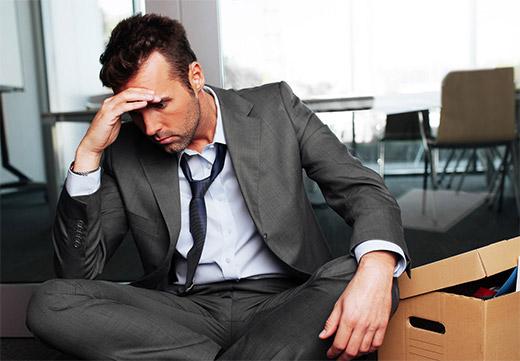 Стресс как причина появления папиллом