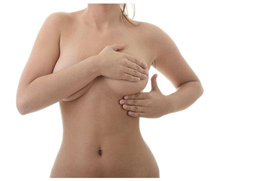 Дискомфорт под грудью